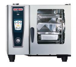 Rational SCC 61 5 Senses